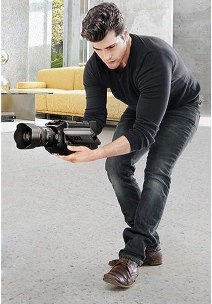 Blackmagic Design Ursa Mini 4k Ef Camcorder Amazon Co Uk Camera Photo