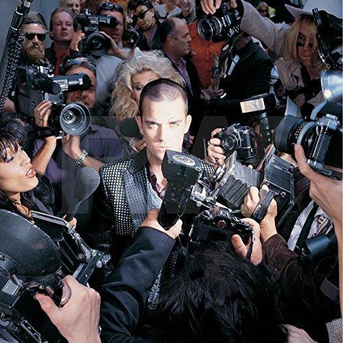Life Thru a Lens [CASSETTE] by Robbie Williams
