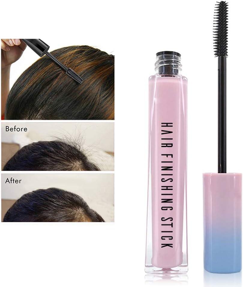 Auplew Broken Hair Cream Hair Finishing Stick Broken Hair Finishing Cream for children men women hair care styling
