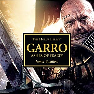 Garro: Ashes of Fealty Audiobook