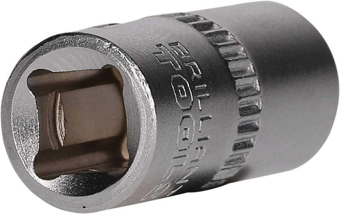 1//4, 25 mm, 8 mm Llave de vaso BRILLIANT TOOLS BT020936