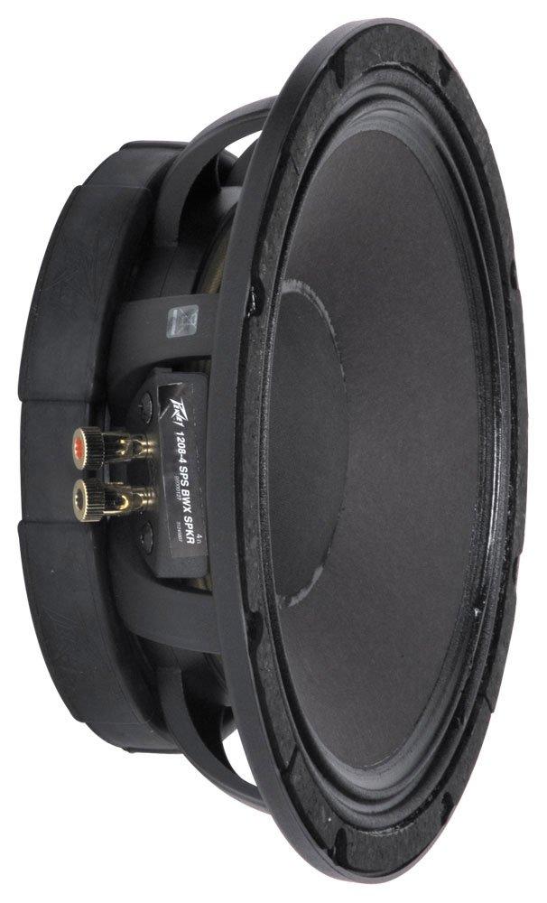 Peavey 1208-8 SPS BWX Black Widow Speaker, 12-inch, 8 Ohm by Peavey