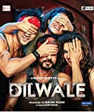 Dilwale - 2015 Hindi Movie Special Edition Bluray / Region Free / Subtitles / Special Features