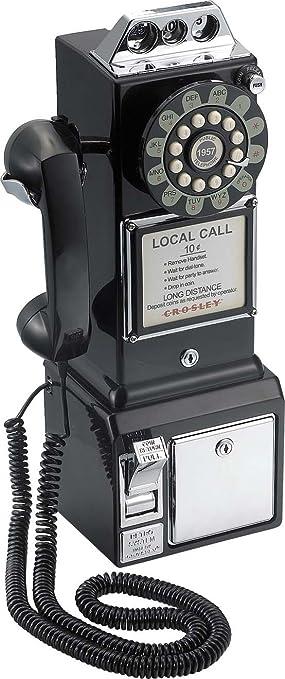Balvi - Retro teléfono de Pared Vintage: Amazon.es: Electrónica