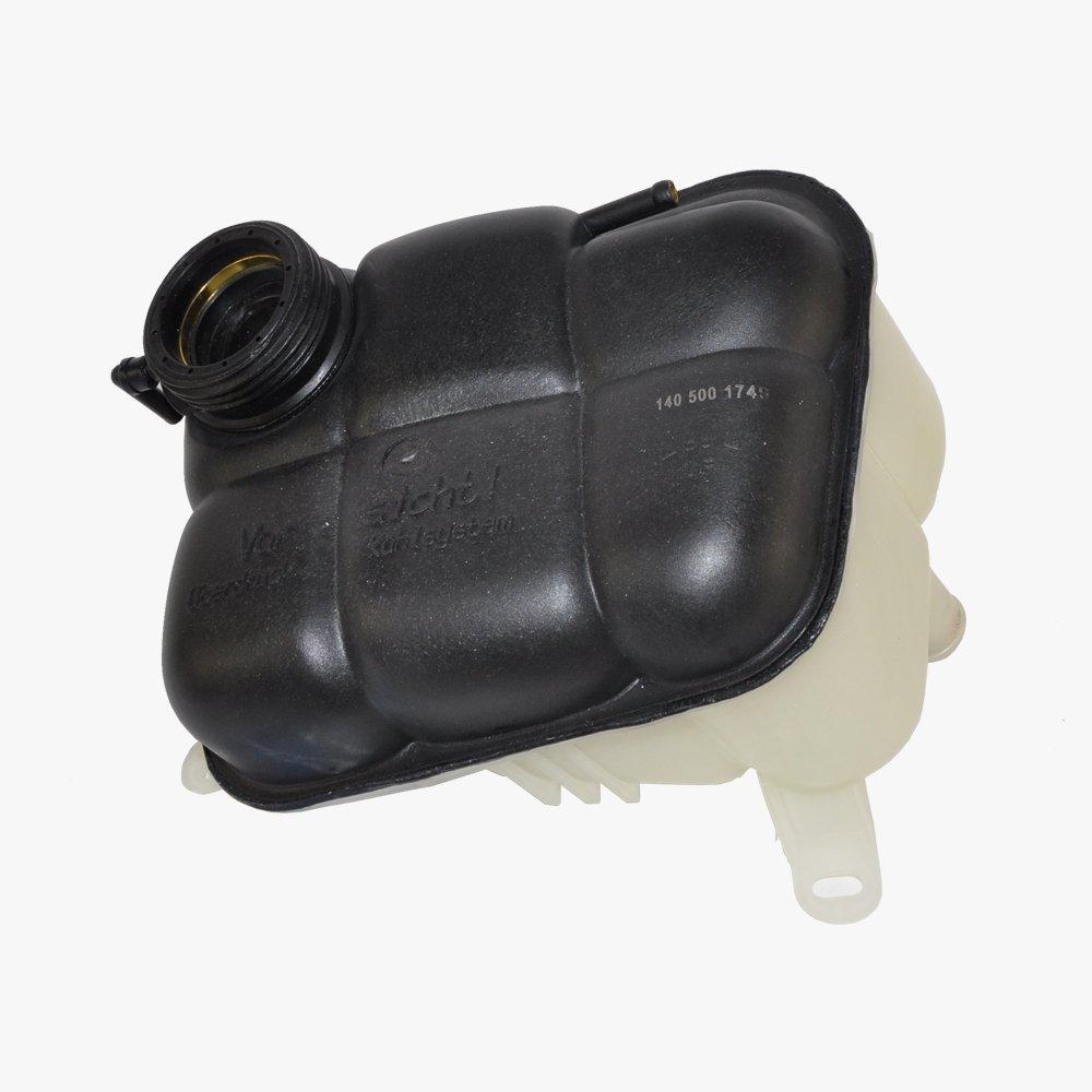 Tank mercedes benz coolant tank cap mercedes benz coolant recovery - Amazon Com Mercedes Benz Coolant Reservoir Overflow Expansion Tank Premium Quality 1401749 Automotive