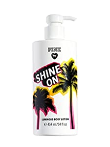 Victoria's Secret PINK Shine On Luminous Body Lotion