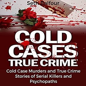 Cold Cases True Crime Audiobook
