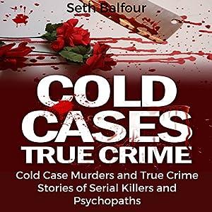 Cold Cases True Crime Audiobook
