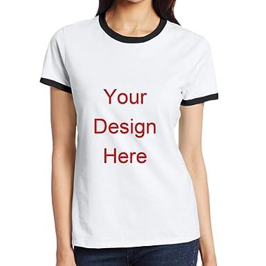 66ecec4eb7e76 Amazon.com: Custom T Shirts Basketball Tees Football Tshirt Designs ...
