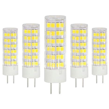 Udestående GY6.35 LED Light Bulb 6W AC110V~120V (50W Halogen Bulbs Equivalent DN53