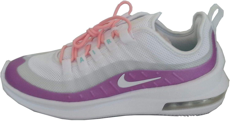 NIKE Wmns Air MAX Axis, Zapatillas de Running Mujer: Amazon.es: Zapatos y complementos