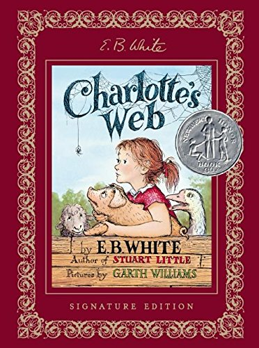 Download Charlotte's Web Signature Edition ebook