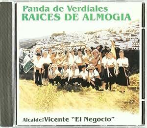 Panda De Verdiales