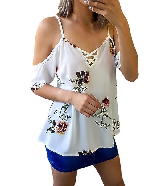 Blusas de moda hippie
