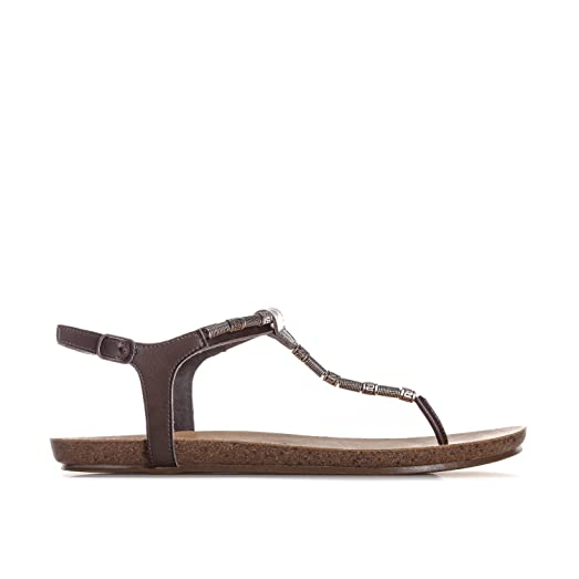 Women's Galoya Sandals US9 Grey