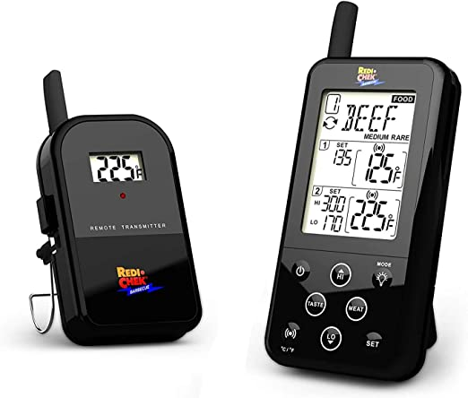 Maverick ET-733 Wireless Dual Probe Thermometer - Customer Favorite