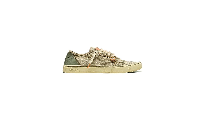 SATORISAN P61 SUKKIRI chaussure en toile - Beige - Tortora, 45 EU