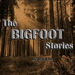 Chief and the Big God (The Bigfoot Stories)
