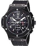 Megir - Herren -Armbanduhr- 3002schwarz