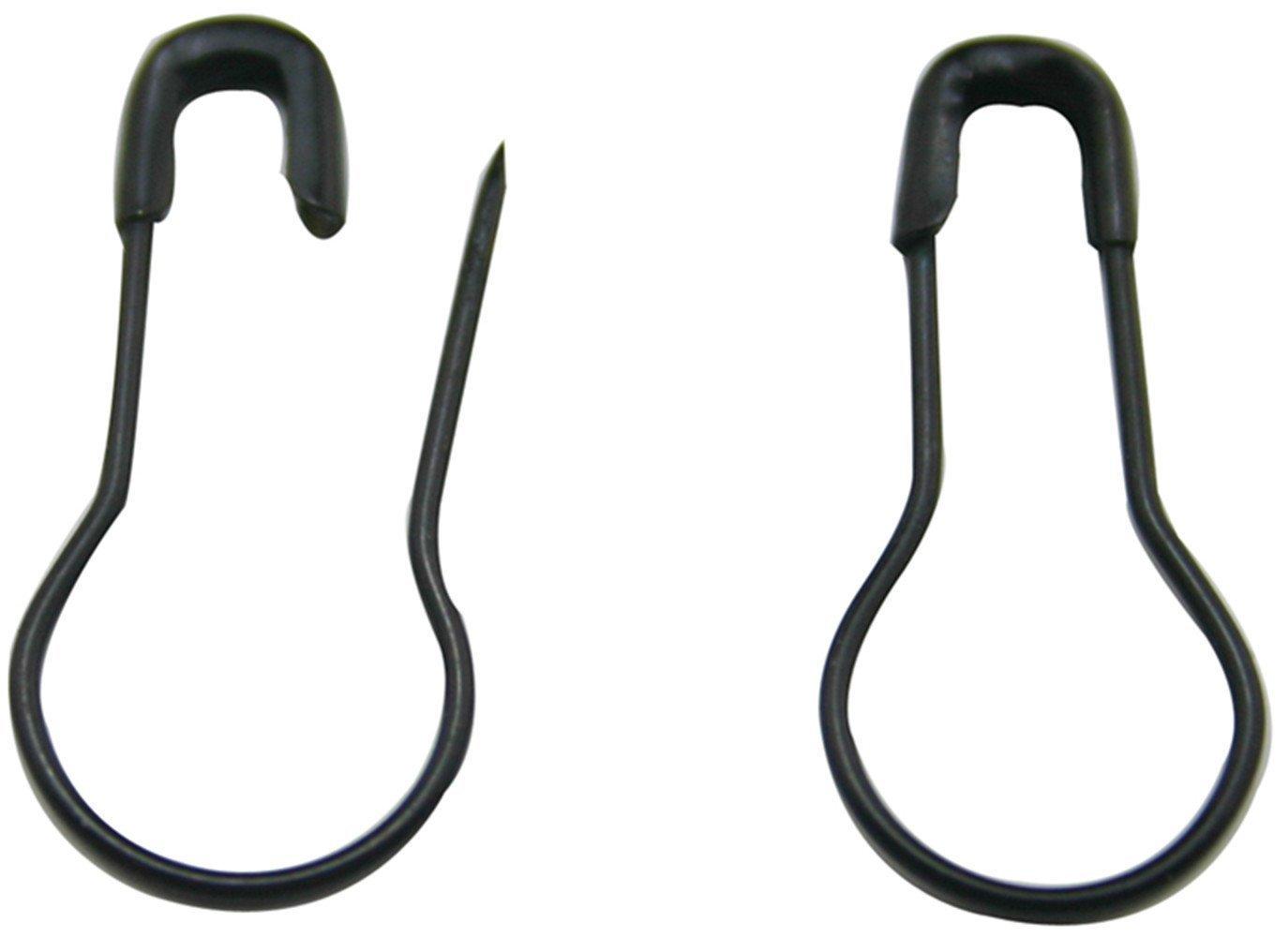 Firefly 1000pcs Gold Metal Gourd Pin//Calabash Pin//Safety Pins//Bulb Pin//Bead Needle Pins//Clothing Tag Pins DIY Home Accessories