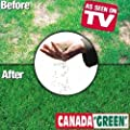 Canada Green Grass Lawn Seed Mixture 4 LBS Bag