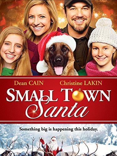 Minor Town Santa