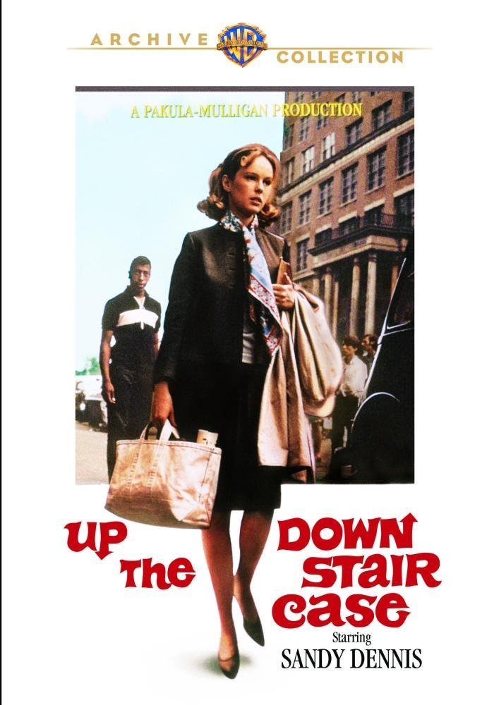 Amazon Up The Down Staircase 1967 Sandy Dennis Patrick