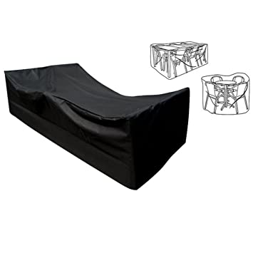 Amazon.de: KING DO WAY Premium Schutzhülle 320*220*90cm Gartentisch ...