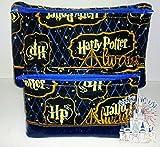 Always 6 x 10 Inch Zipper Pouch Coin Purse Makeup Bag Wristlet