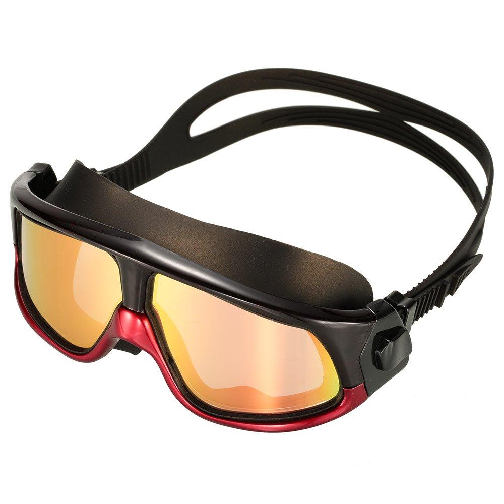 1dabe6e9ded7 Amazon.com   YUIOP Swim Goggles