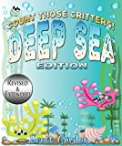 Count Those Critters! Deep Sea Edition (Revised and Extended!)