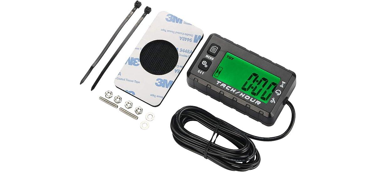 chainsaw tachometer