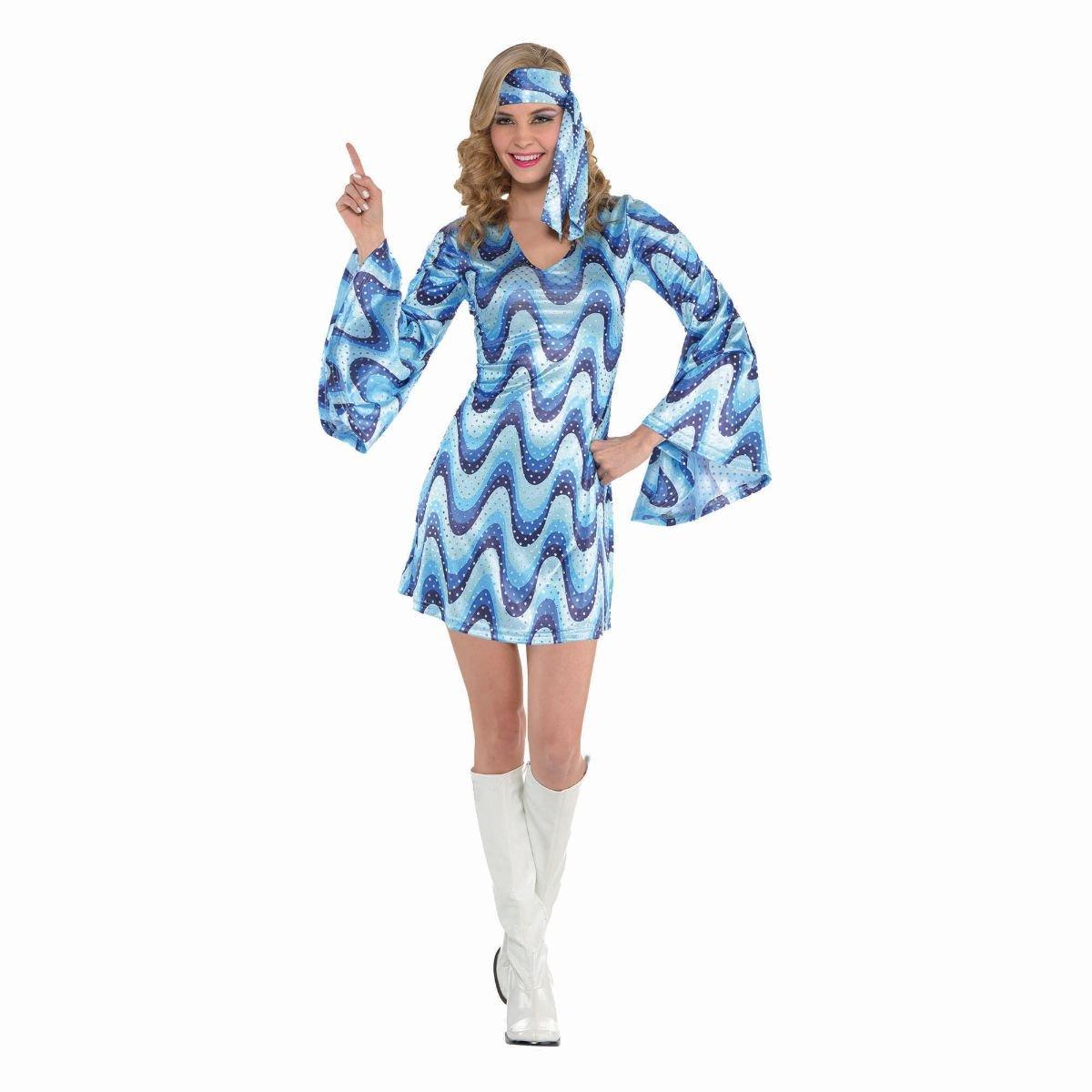 1970s Disco Outfit: Amazon.co.uk