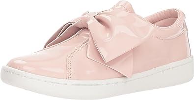 Keds Girls Ace Bow Slip On Blush Todler Shoes KK160165 NEW!