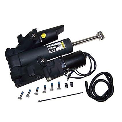 Power Trim Kit Mz
