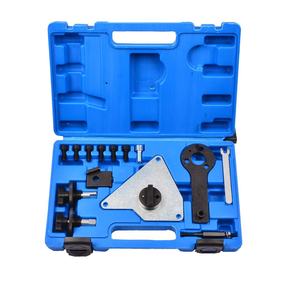 Prokomon Engine Timing Tool Kit for Alfa Romeo//Fiat Multiair 1.4L PT1836