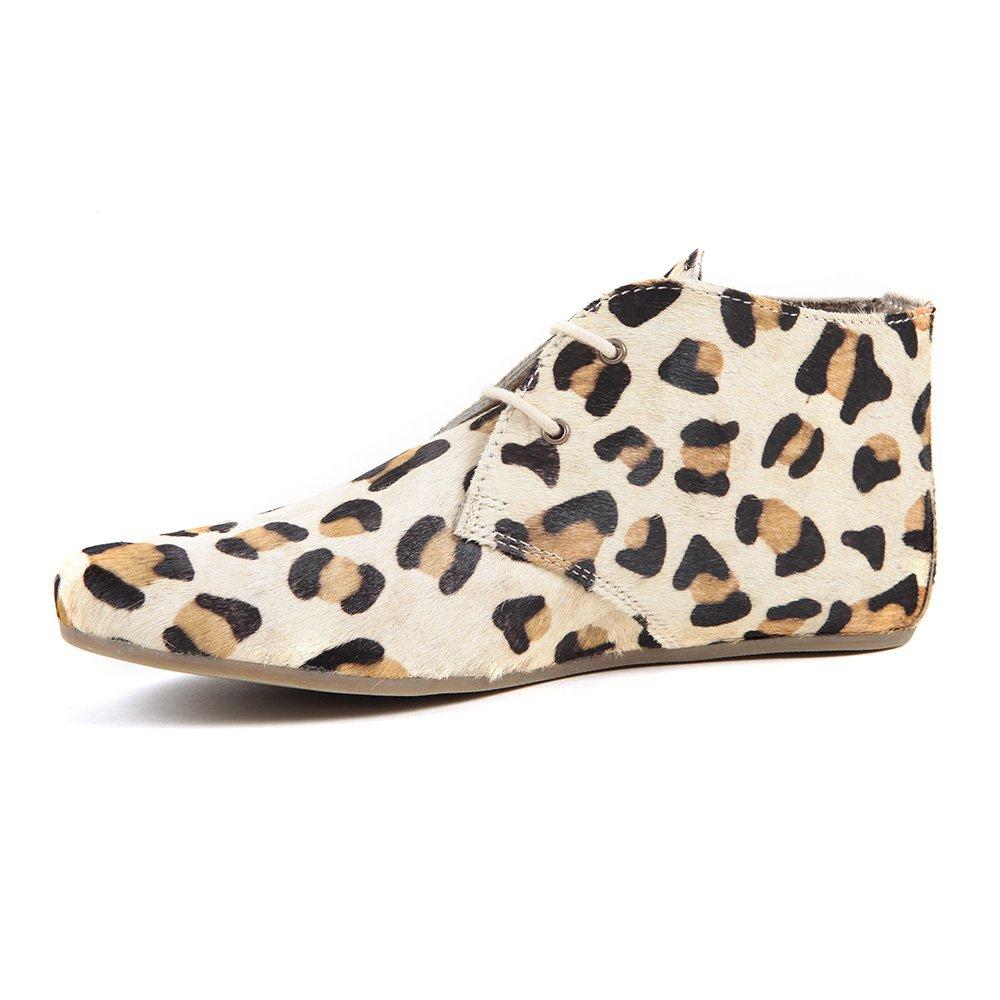 Aspele Botas Chelsea Mujer Leopardo En línea Obtenga la mejor oferta barata de descuento más grande