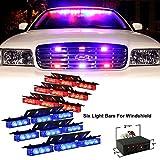 ZHOL Automotive Emergency Strobe Lights