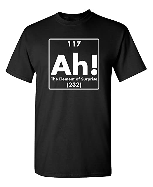 amazon com ah the element of surprise science gift idea novelty