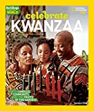 img - for Holidays Around the World: Celebrate Kwanzaa book / textbook / text book