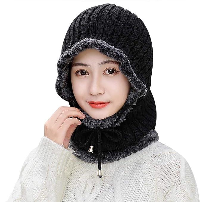 Sciarpa circolare sciarpa moda femminile uomo e donna scaldacollo invernale fodera invernale