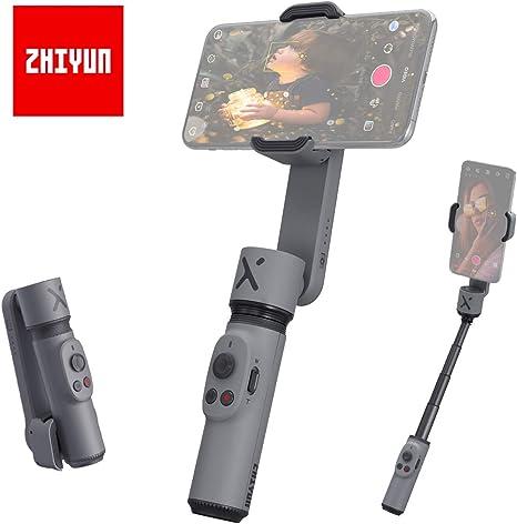 Zhiyun Smooth X Gimbal-Móvil-Estabilizador-para-Smartphone (con ...