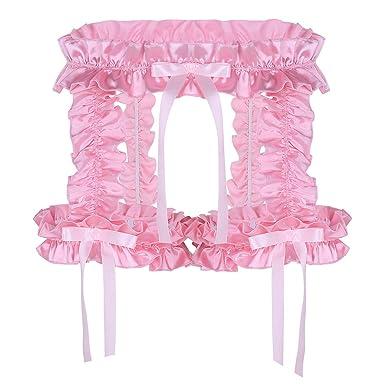 Cute Frilly Ruffle Low Rise Sleep Bedroom Knickers Panties