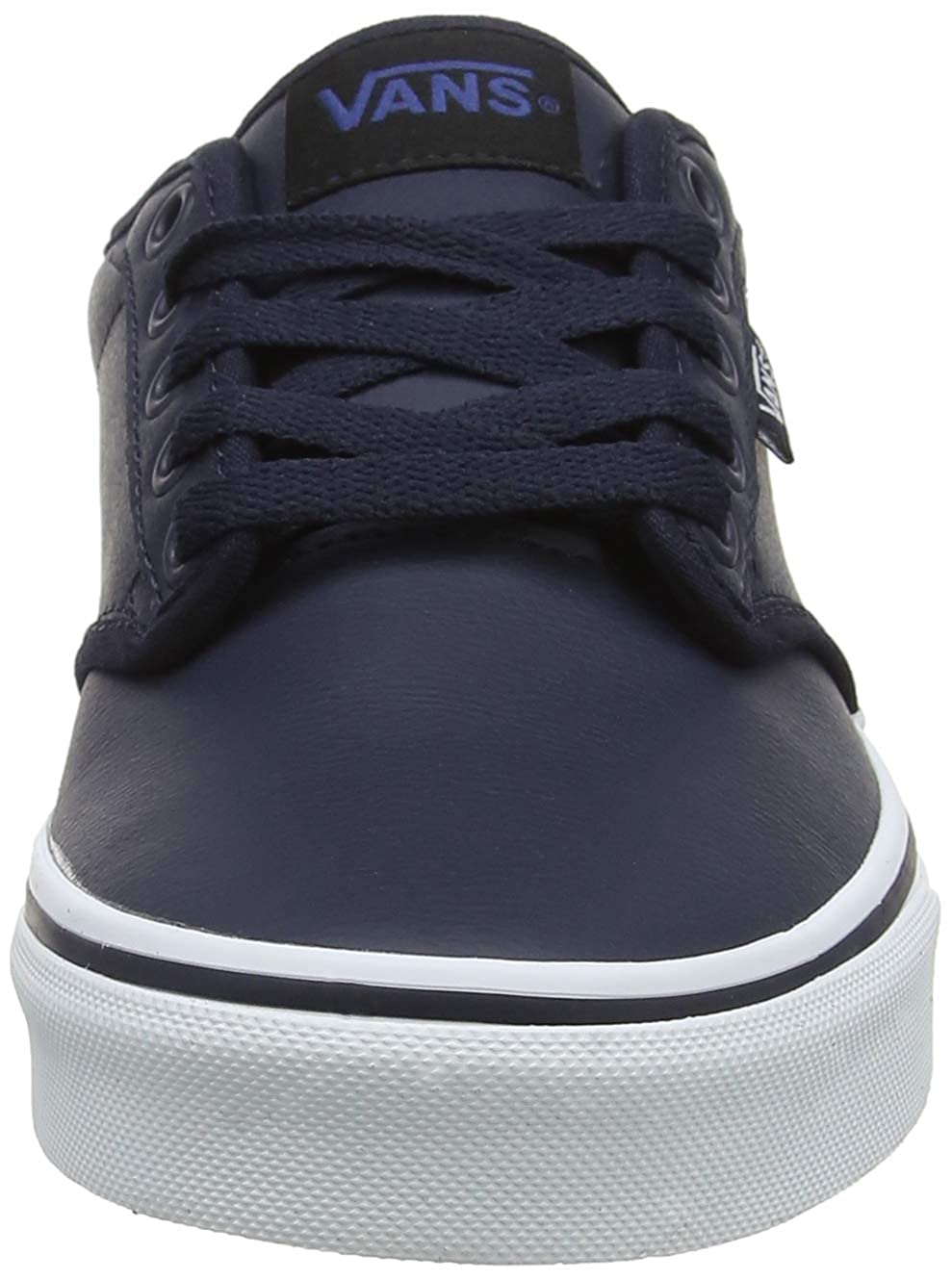 Vans Vans Vans Herren Atwood Synthetic Leather Turnschuhe 3a5645