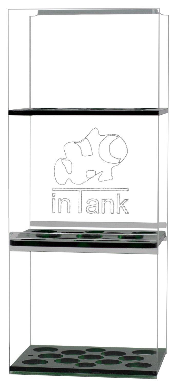 inTank Chamber Two Media Basket for Fluval Evo 13.5 and Fluval Spec 16