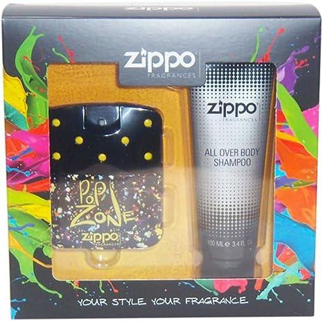 Zippo Popzone: Amazon.es: Belleza