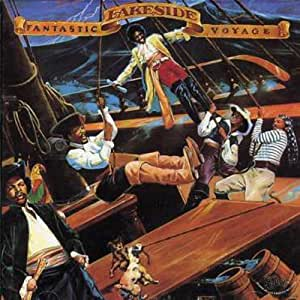 Lakeside-Fantastic Voyage