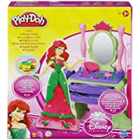 Play-doh Disney Princess Ariels Vanity Set