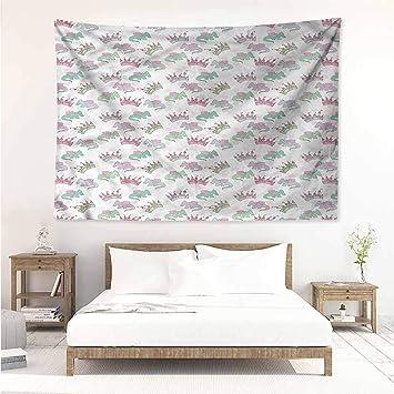 Amazon.com: Sunnyhome Tapiz para colgar en la pared, diseño ...