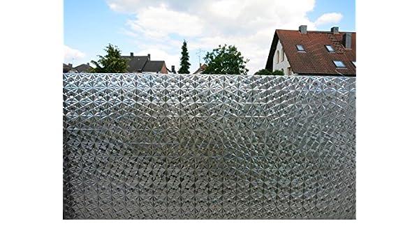 Pantalla para ventana de cristal – D de 70 – Linea Fix® Lámina ...